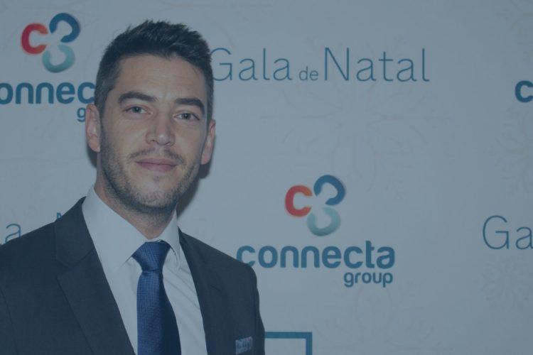 Editorial - A visão do Director Geral do Grupo Connecta