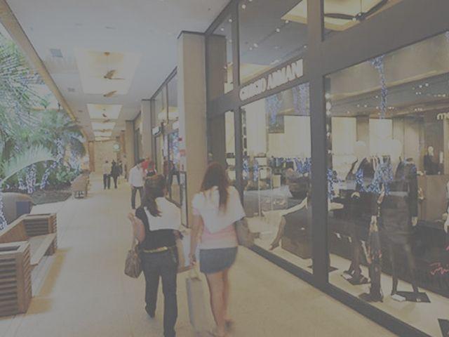 Mall Activation e Field Marketing